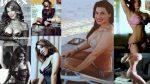 Η Ανέτ Αρτάνι επιδεικνύει το μεγάλο στήθος της