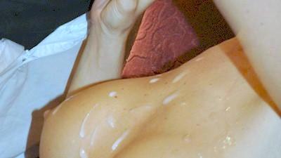 Ρένια Δούκα σπέρμα στήθος