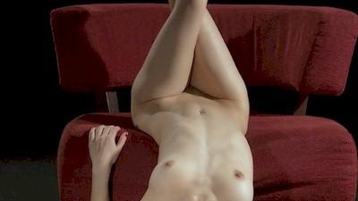 Τζίνα Κυριαζή ολόγυμνη