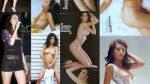 Η Βίβιαν Ιωακείμ ολόγυμνη & σε βίντεο σεξ