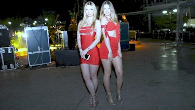 Ελένη & Μαρία Ντίνα