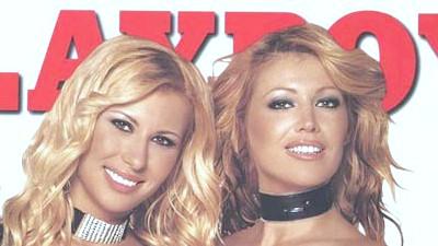 Playboy μοντέλο ιδιωτικές φωτογραφίες