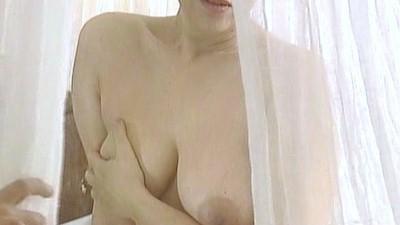 Μαρία Τζομπανάκη γυμνόστηθη