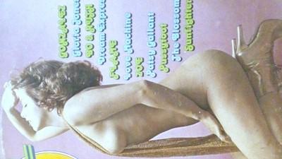 Ισμήνη Καλέση γυμνή