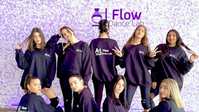 Ιδιωτικές φωτογραφίες χορεύτριας